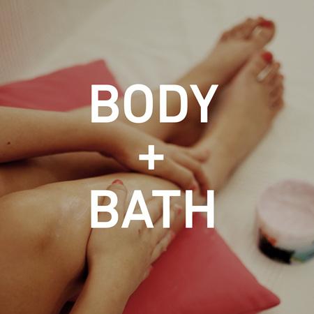 Body + Bath
