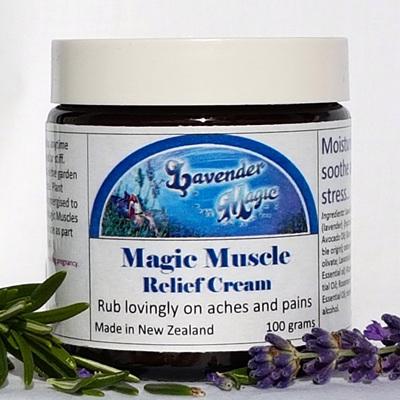 Shop - Lavender Magic