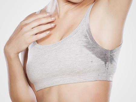 Body Odour