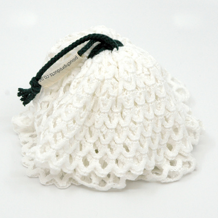 body pouf | forest green cord
