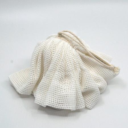 body pouf | natural cord