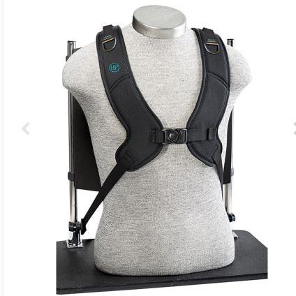 Bodypoint Pivotfit Shoulder Harness - Standard