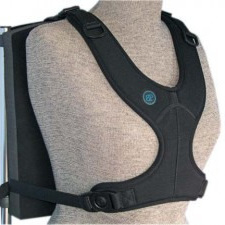 Bodypoint Stayflex Anterior Trunk Support
