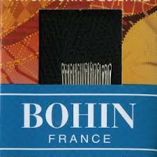 Bohin Needles Textile Arts 1,2,3,4,5,6
