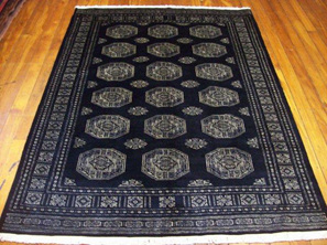 Bokara Design  167 x 227 cm