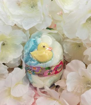 Bomb Bath Mallows - Duck n Dive