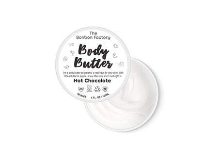 Bon Bon Hot Chocolate Body Butter