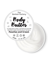 Bon Bon Peaches & Cream Body Butter