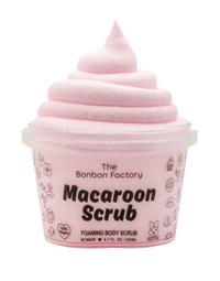 Bon Bon Summer Berry Macaroon Scrub