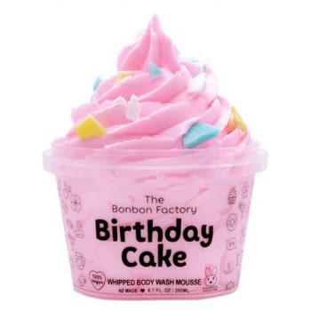 BONBON Birthday Cake B/Wash 200ml