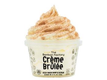 BONBON Creme Brulee B/W W&S 200ml