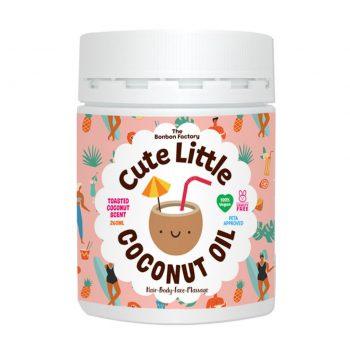BONBON Cute Little C/Nut Oil 260ml