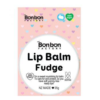 BONBON Fudge Lip Balm 35g