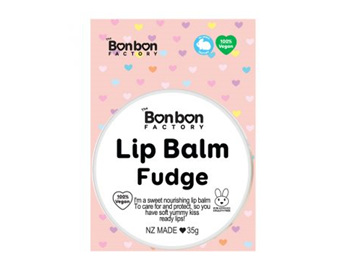BONBON Fudge Lip Balm 35g
