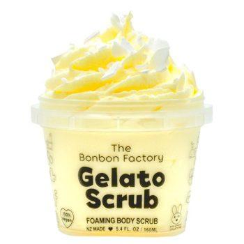 BONBON Gelato Scrub Pineapple 160ml