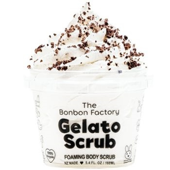 BONBON Gelato Scrub Soft Serve160ml