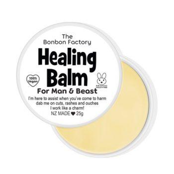 BONBON Healing Balm Man & Beast 25g