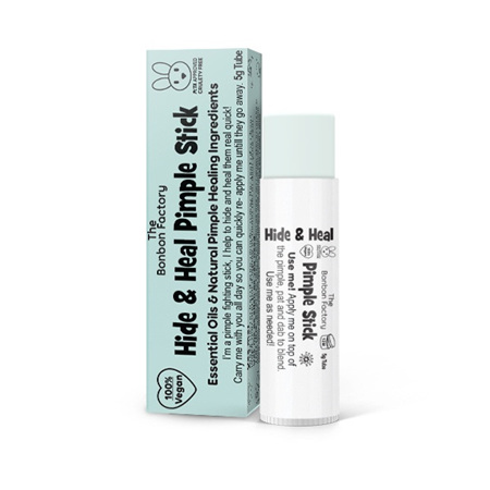 Bonbon Hide and Heal Pimple Stick