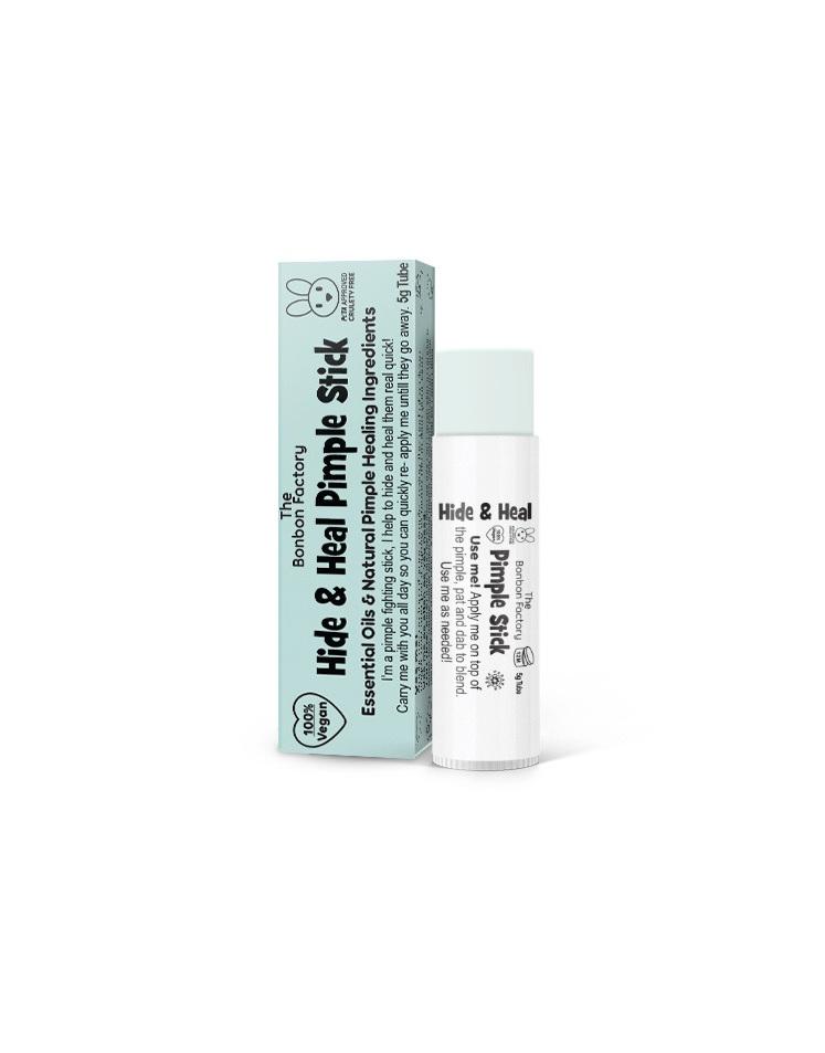 Bonbon Hide and Heal Pimple Stick