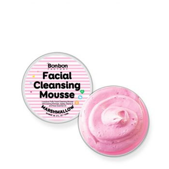 BONBON M/mallow Clns Mousse 120ml