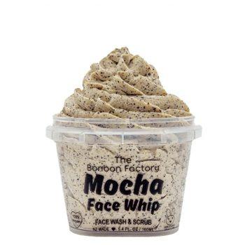 BONBON Mocha Face Whip 160ml