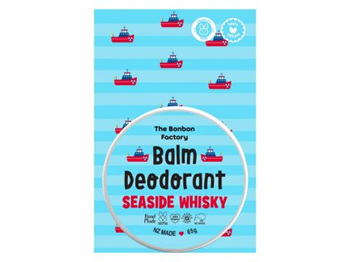 BONBON Sea Side Whiskey Deod. 65g