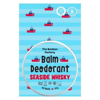 BONBON Sea Side Whiskey Deod. 65g