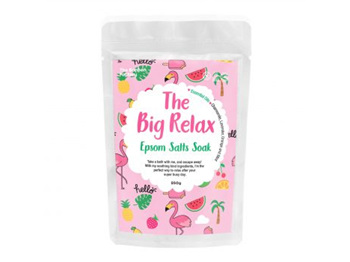 BONBON The Big Relax Bath Salts250g