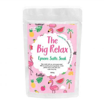 BONBON The Big Relax Bath Salts250g