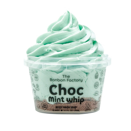 Bonbon Vegan Choc Mint Whip
