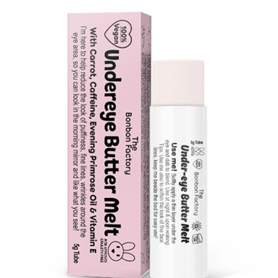 Bonbon Vegan melting under eye stick