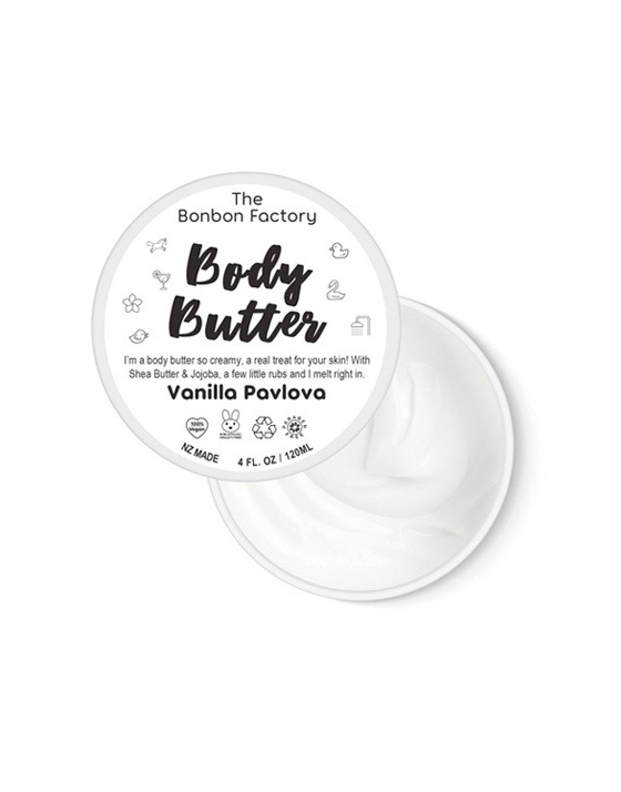 Bonbon Vegan Pavlova Body Butter