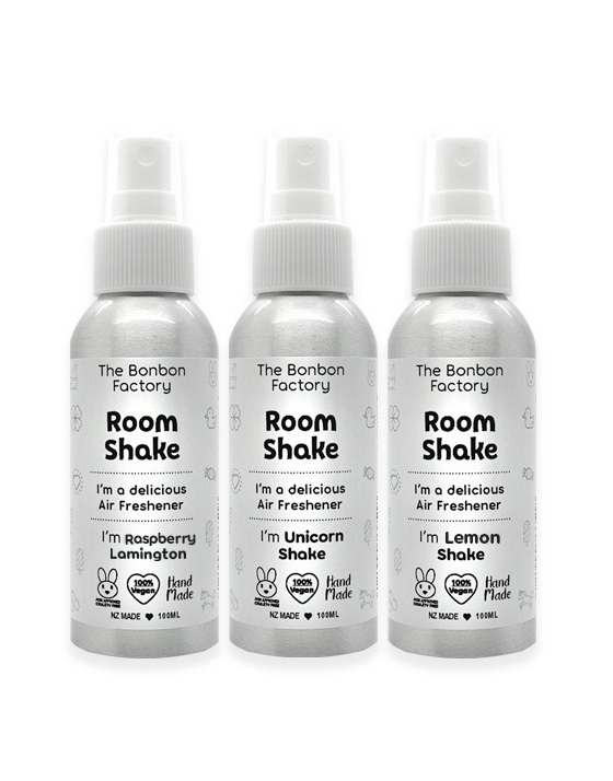 Bonbon Vegan Room Shake air freshener