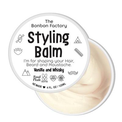 Bonbon Vegan Styling Balm