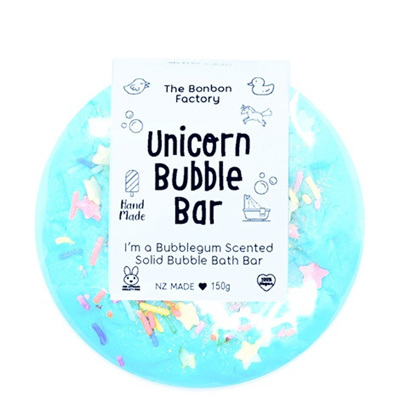 Bonbon Vegan Unicorn bubble bar