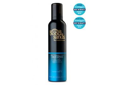 BONDI Sands 1hr Express Tan 200g