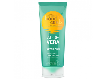 Bondi Sands Aloe Vera Gel Tube 200ml