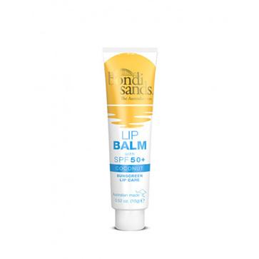 Bondi Sands Coconut Lip Balm with SPF 50+