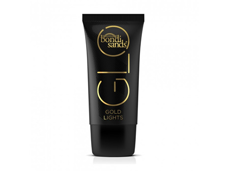 Bondi Sands Glo Highlight Gold 25ml