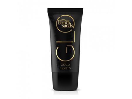 BONDI Sands GLO H/Light Gold 25ml