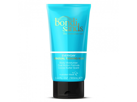 Bondi Sands Gradual Tan Milk 100ml