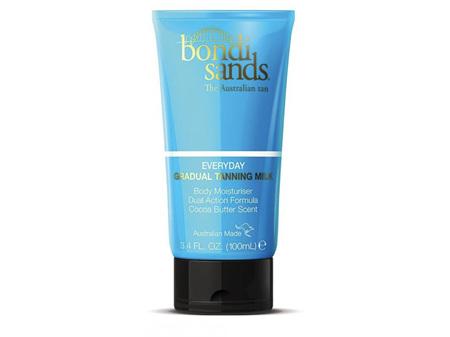 Bondi Sands Gradual Tan Milk 100ml