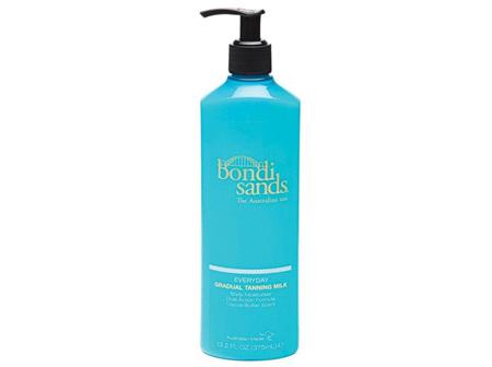 BONDI Sands Gradual Tan Milk 375ml