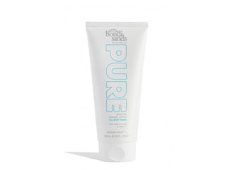 Bondi Sands Pure Gradual Tanning Lotion 200ml