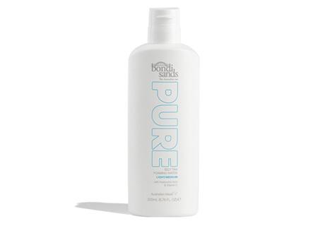 Bondi Sands Pure Self Tan Foaming Water Light / Medium 200ml