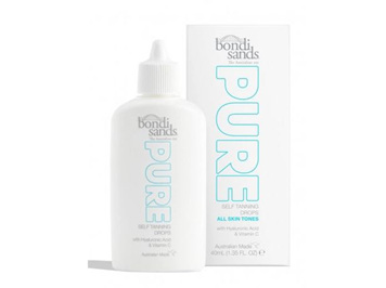 Bondi Sands Pure Self Tanning Drops 40ml
