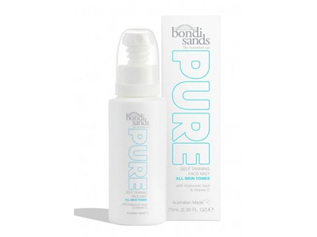 Bondi Sands Pure Self Tanning Face Mist