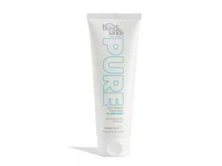 Bondi Sands Pure Self Tanning Sleep Mask 75ml