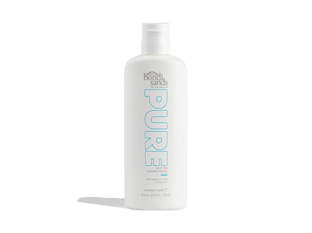 Bondi Sands Self Tan Foaming Water - Dark 200ml