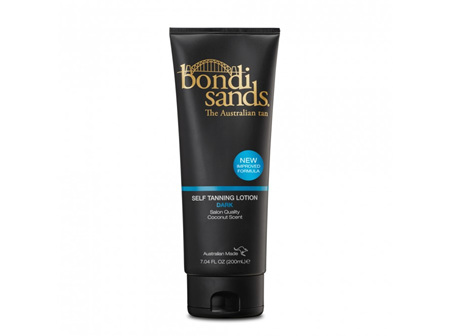 Bondi Sands Self Tan Lotion Dark 200ml